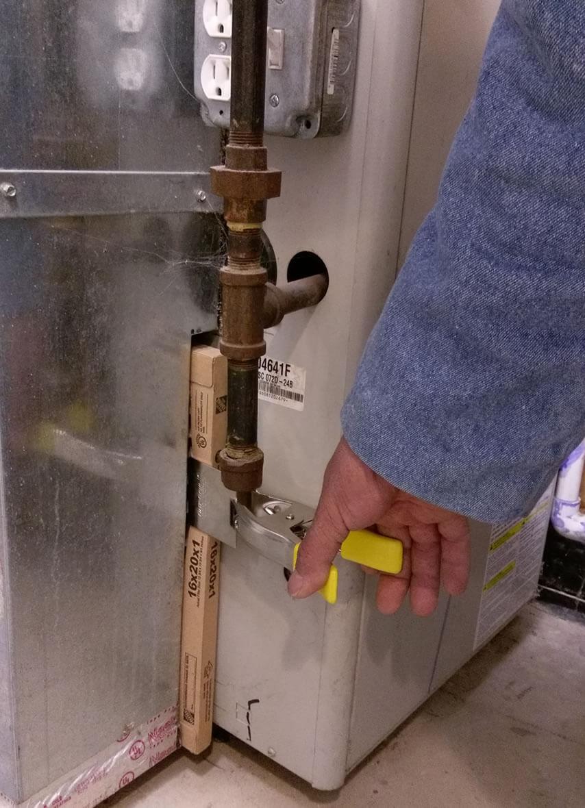 Filtr-Gripper® HVAC Tool
