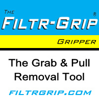 the Filtr-Grip®Gripper