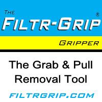 the Filtr-Grip®Gripper